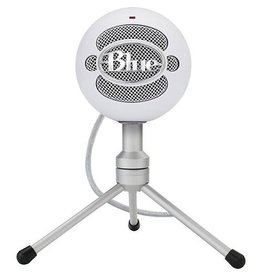 Blue Microphones Blue Microphones Snowball iCe USB Mic - White