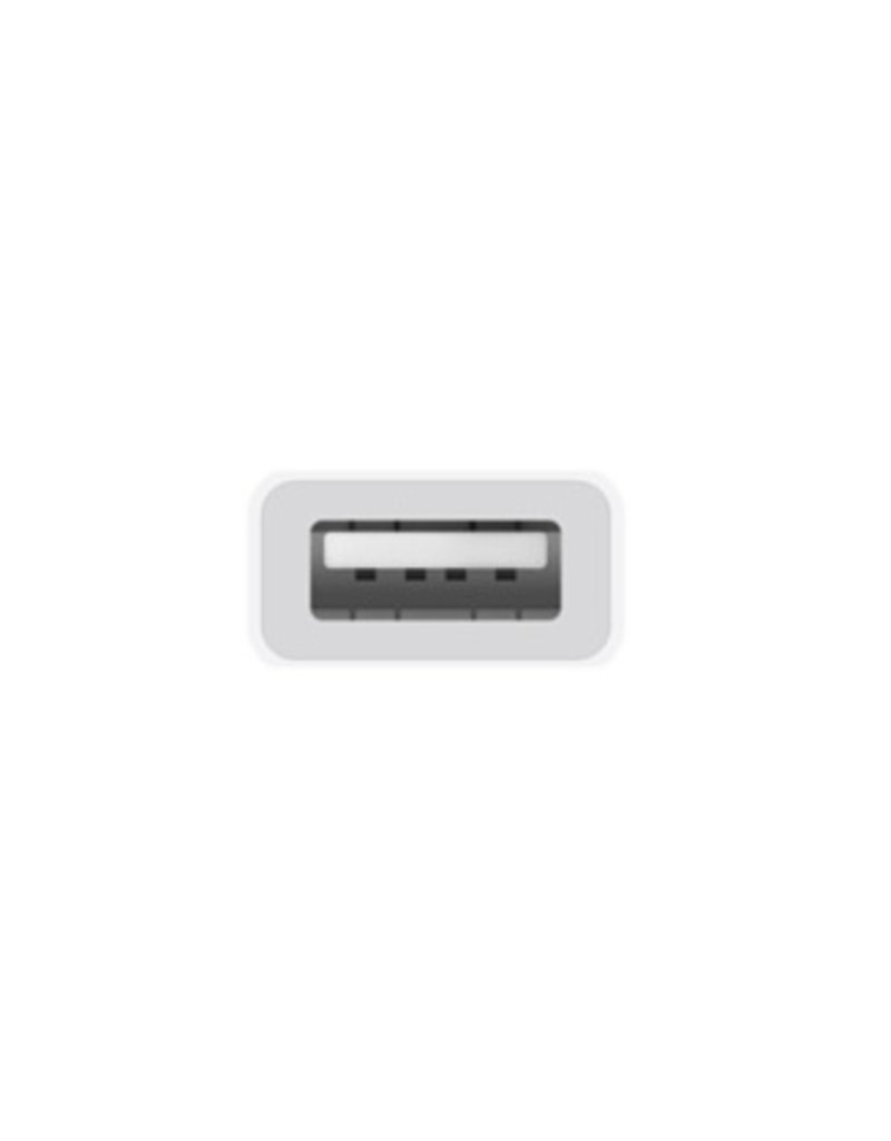 Apple Apple USB-C to USB 3.1 Adapter