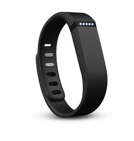 FitBit FitBit Flex Wireless Activity and Sleep Wristband - Black
