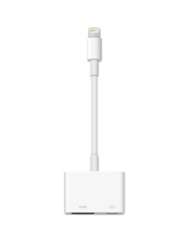 Apple Apple Lightning Digital AV Adapter
