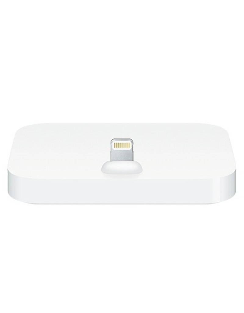 Apple Apple iPhone Lightning Dock- White