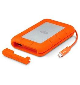 Lacie LaCie Rugged 1TB SSD USB 3.0 / Thunderbolt