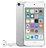 Apple Apple iPod Touch 16GB - Silver