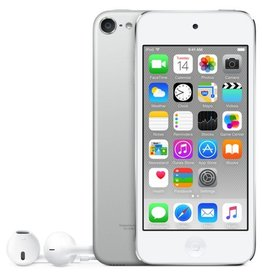 Apple Apple iPod Touch 64GB - Silver