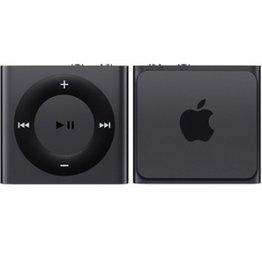 Apple Apple iPod Shuffle 2GB - Space Gray