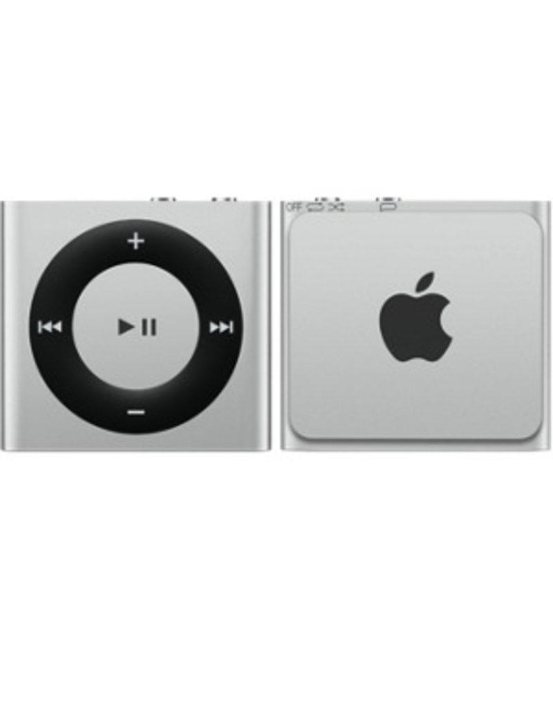 Apple Apple iPod Shuffle 2GB - Silver