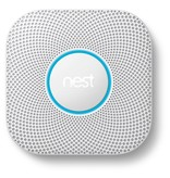 Nest Nest Protect Smoke and Carbon Monoxide Alarm 2nd Gen - Battery