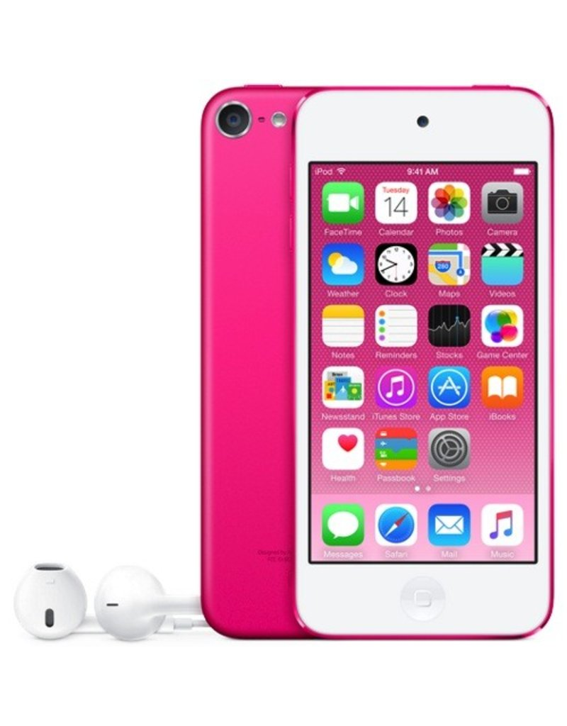 Apple Apple iPod Touch 64GB - Pink