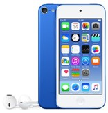 Apple Apple iPod Touch 64GB - Blue