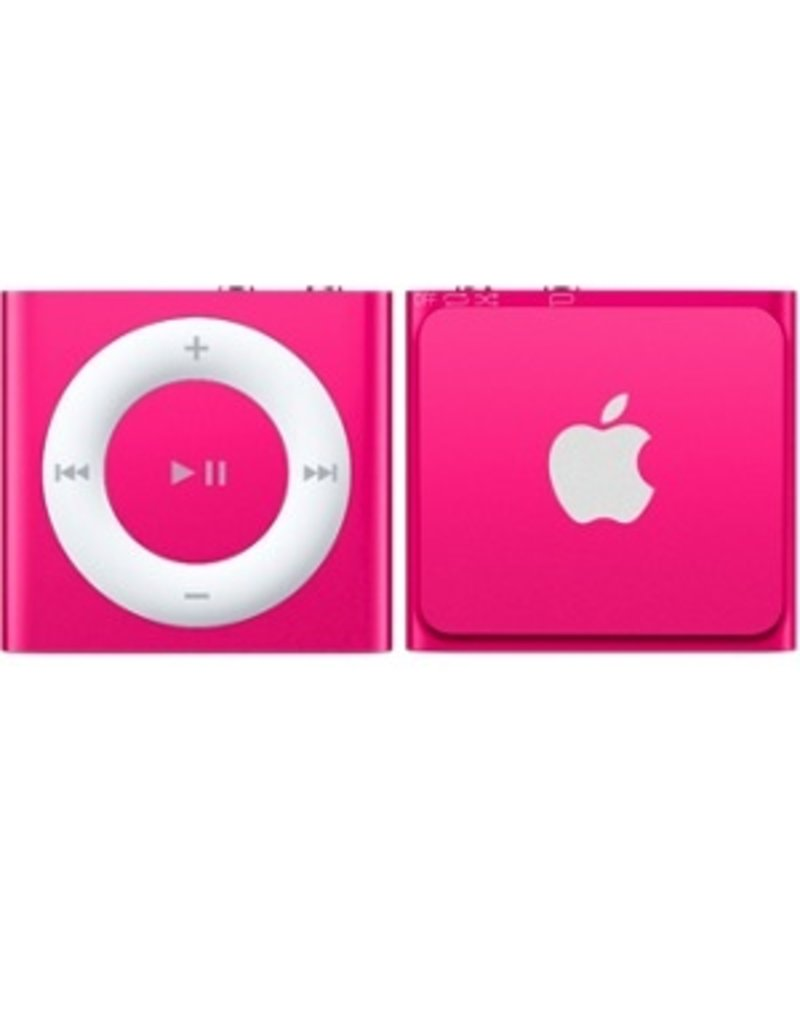 Apple Apple iPod Shuffle 2GB - Pink