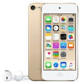 Apple Apple iPod Touch 16GB - Gold