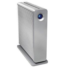 Lacie LaCie d2 Quadra 4TB Hard Disk (7200rpm) eSATA, 2 x FW800, USB 3.0