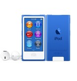 Apple Apple iPod Nano 16GB - Blue
