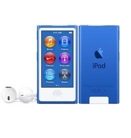Apple Apple iPod Nano 16GB - Blue