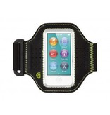 Griffin Trainer Armband for iPod nano (7th gen.) - Black
