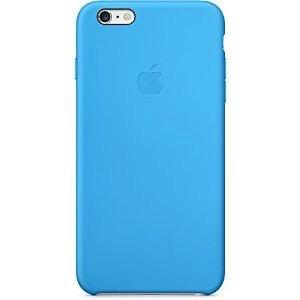 Apple Apple iPhone 6 Plus Silicone Case Blue