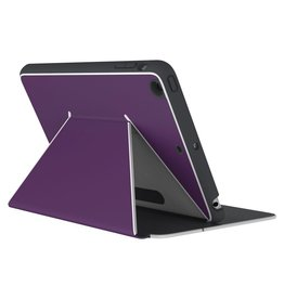 Speck Speck DuraFolio for iPad mini 4 - Purple / White