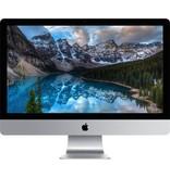 "Apple iMac 27"" Retina 5K display 3.3GHz quad-core i5, 8GB, 2TB Fusion"