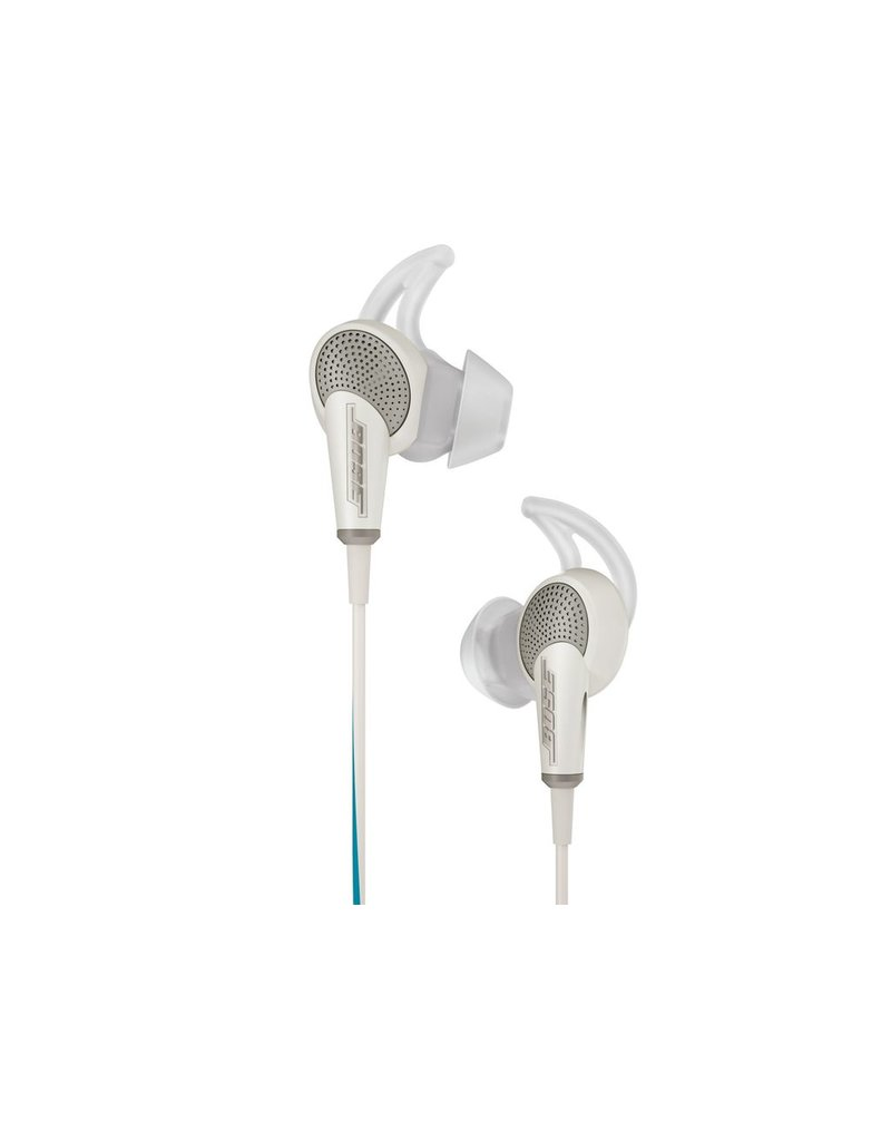 Bose Bose® QuietComfort® 20 Acoustic Noise Cancelling® Headphones -White