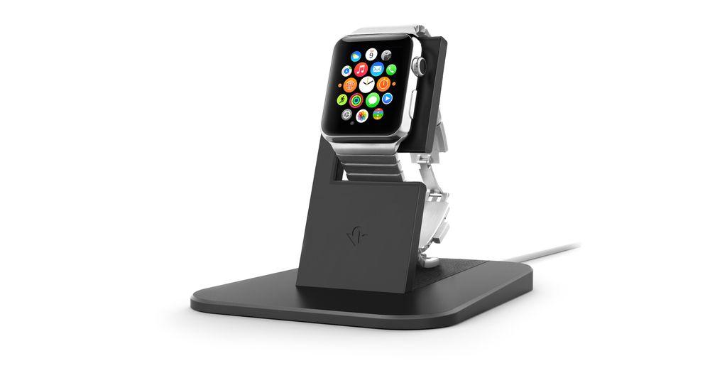Twelve South Twelve South HiRise for Apple Watch - Black