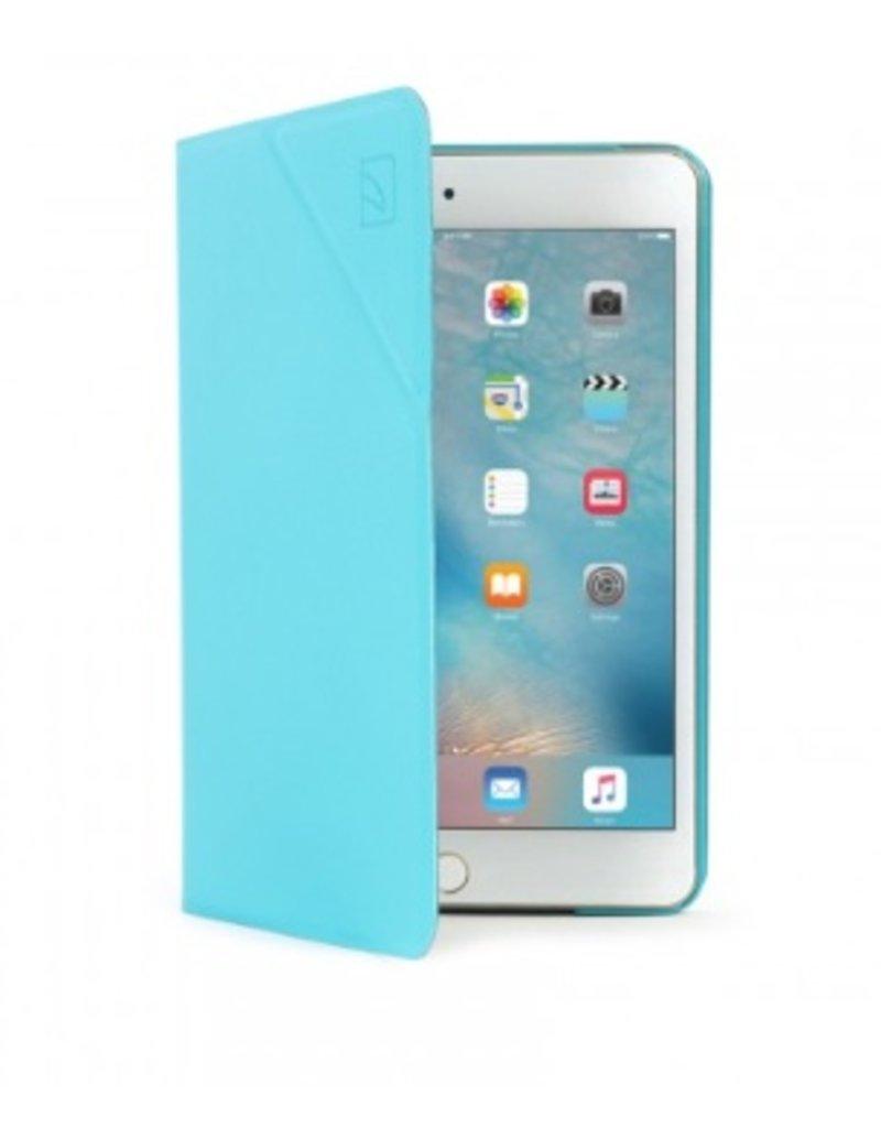 Tucano Angolo Folio for iPad mini 4 - Sky Blue
