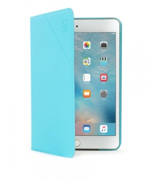 Tucano Angolo Folio for iPad mini 4 - Sky Blue