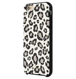 kate spade new york kate spade Hybrid Case for iPhone 6 / 6s - Leopard Print