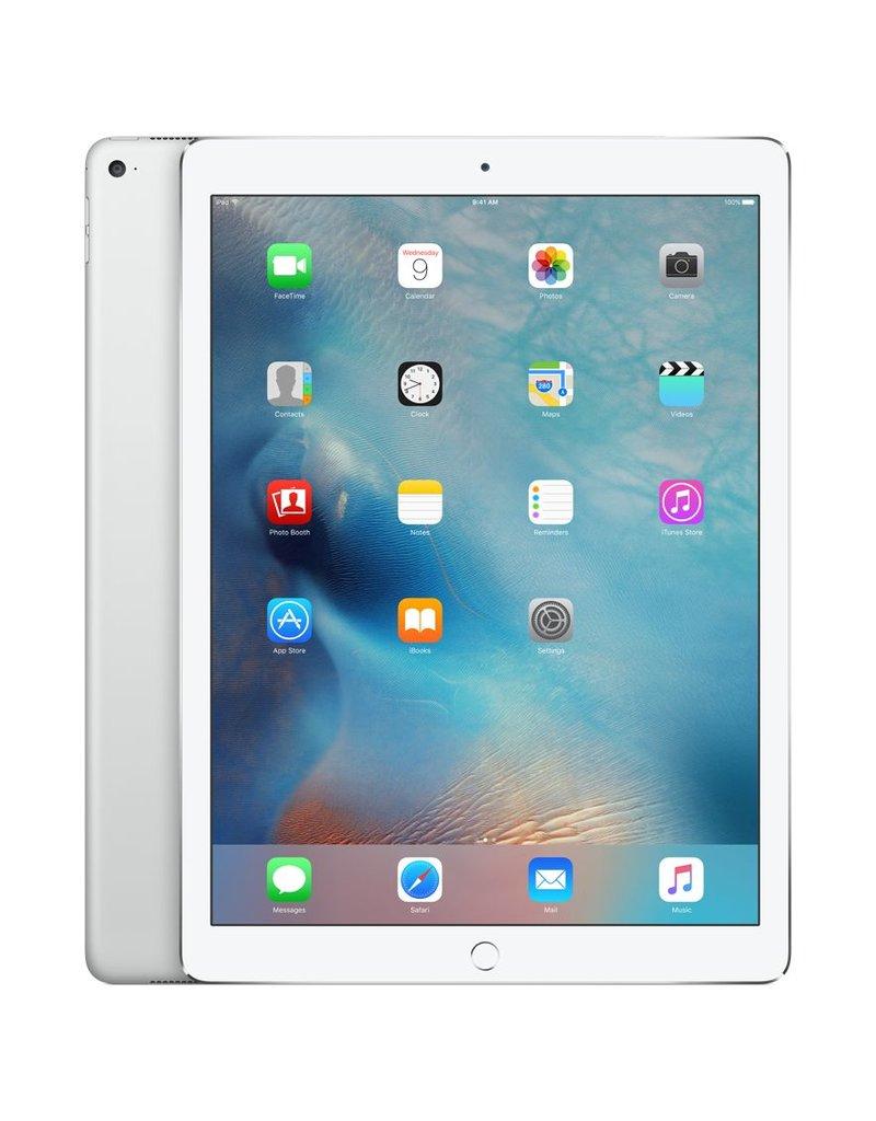 Apple Apple 12.9-inch iPad Pro WI-FI + Cellular 128GB - Silver