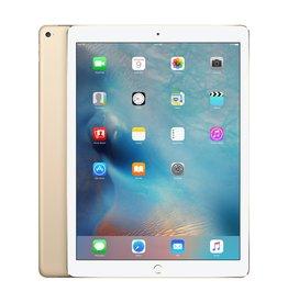 Apple Apple 12.9-inch iPad Pro WI-FI + Cellular 128GB - Gold