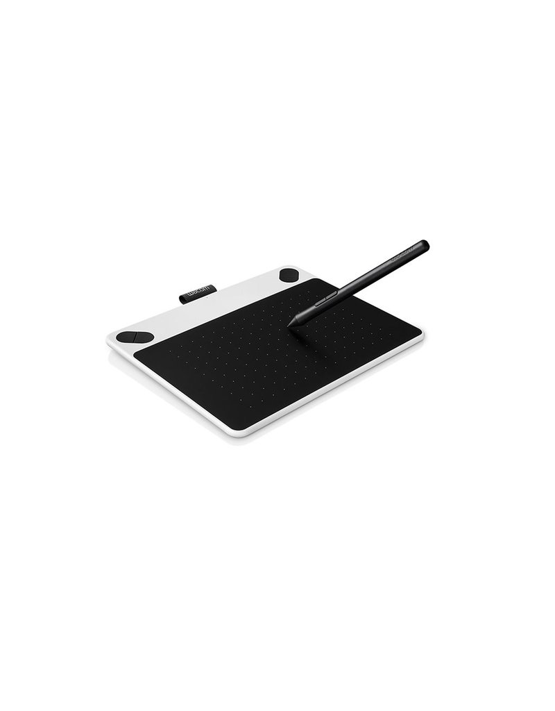 Wacom Wacom Intuos Draw Pen Tablet - Small White