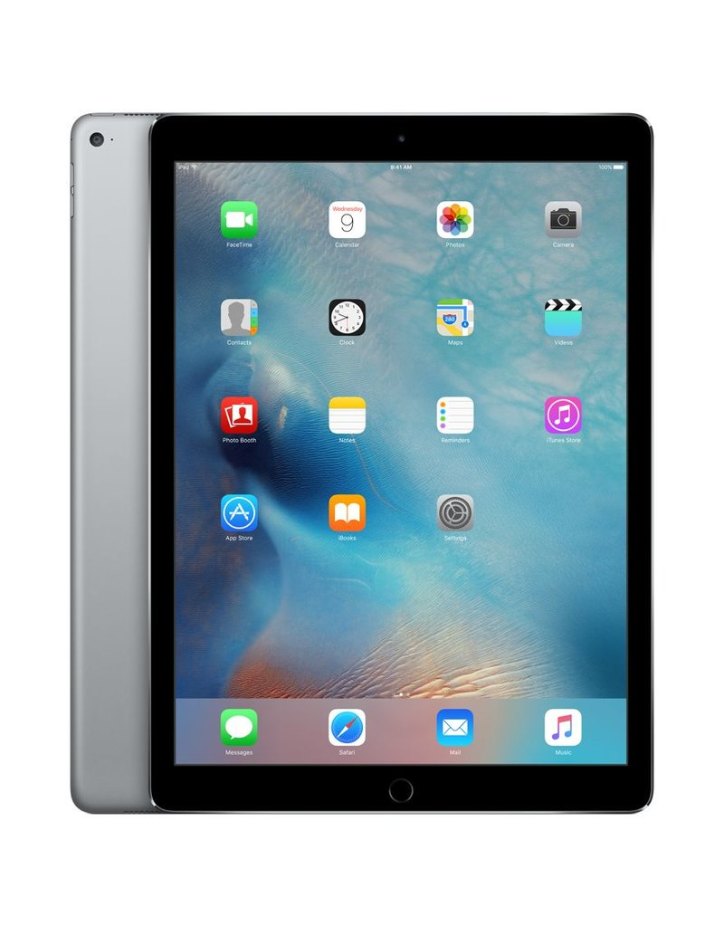 Apple Apple 12.9-inch iPad Pro WI-FI 128GB - Space Grey