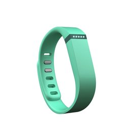 FitBit FitBit Flex Wireless Activity and Sleep Wristband - Teal