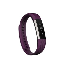 FitBit Alta Fitness Wristband - Small Plum