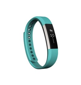 FitBit Alta Fitness Wristband - Small Teal