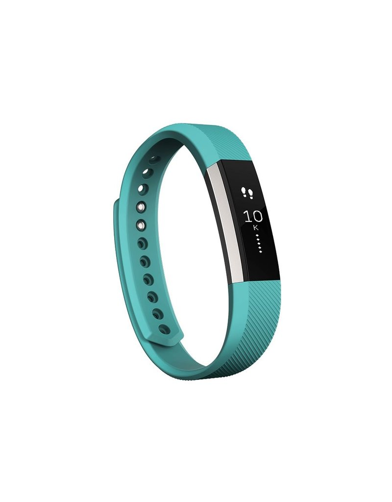 FitBit FitBit Alta Fitness Wristband - Small Teal