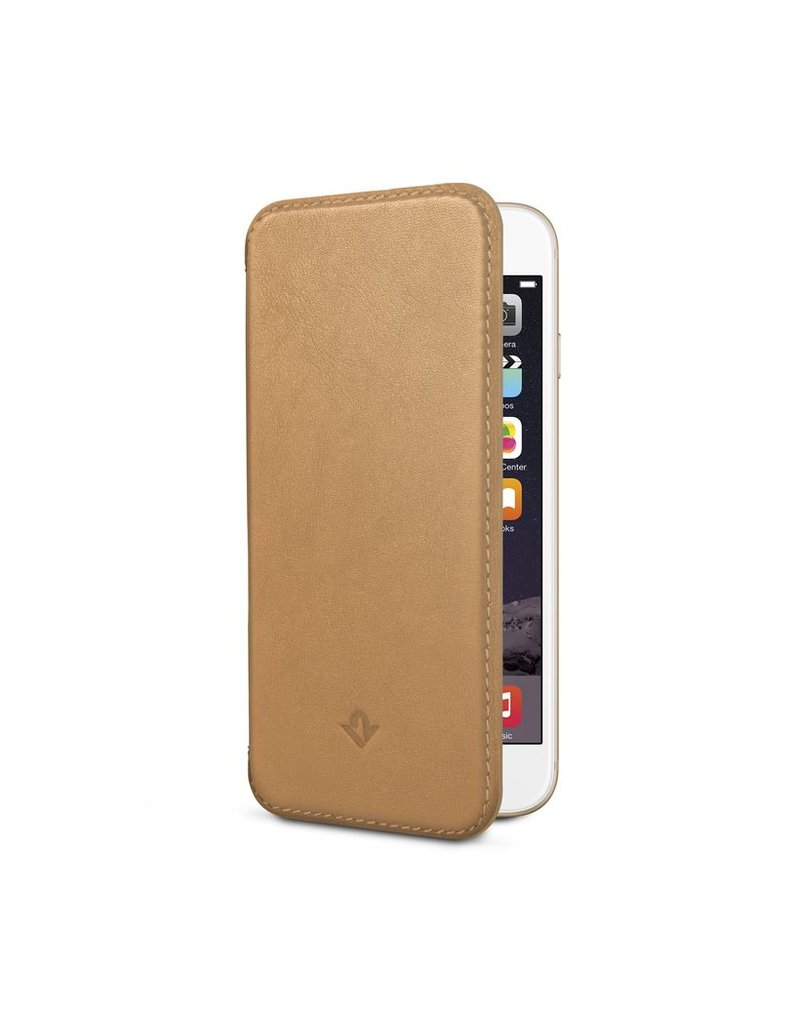 Twelve South Twelve South SurfacePad for iPhone 6/6s/7 - Camel