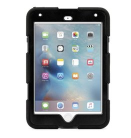 Griffin Survivor for iPad mini 4 - Black