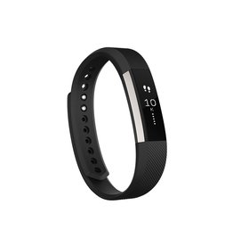 FitBit Alta Fitness Wristband - Large Black
