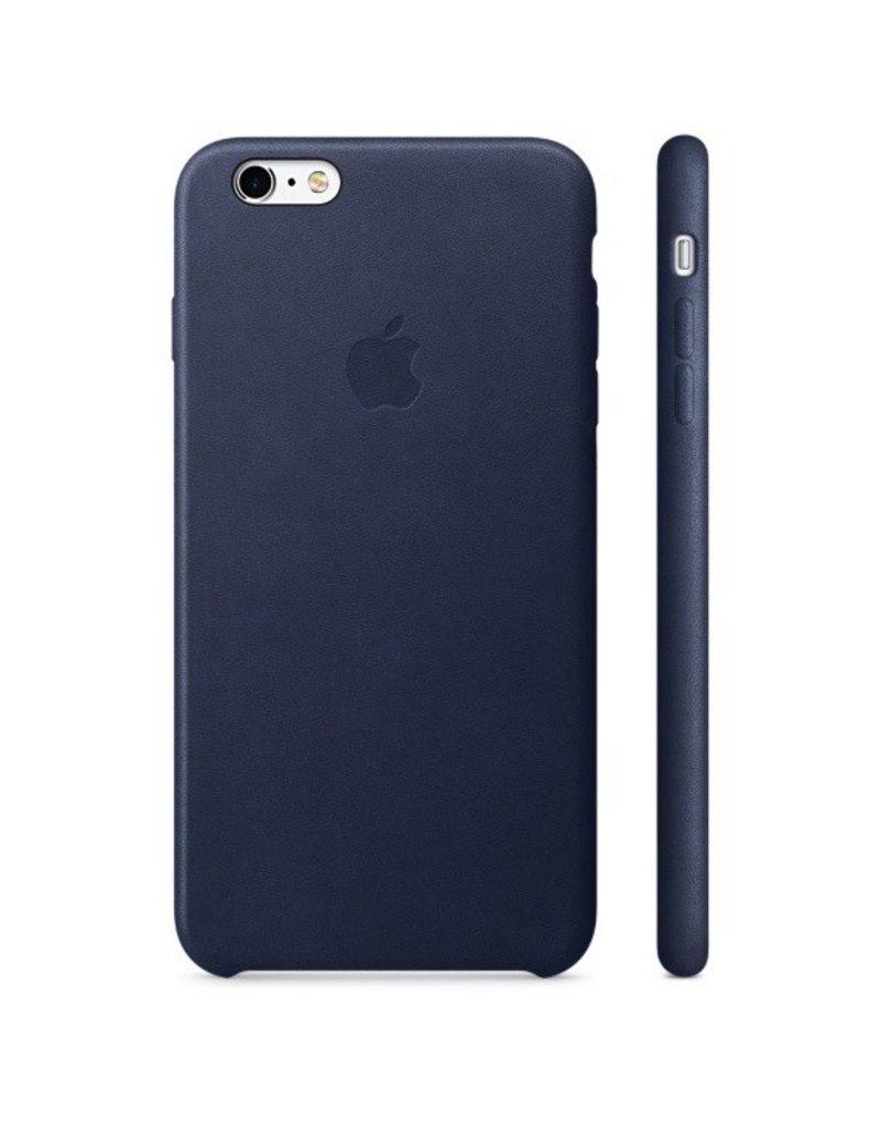 Apple Apple iPhone 6s Leather Case - Midnight Blue