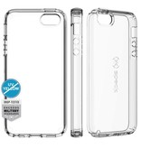 Speck Speck iPhone 5 / 5s / SE CandyShell - Clear