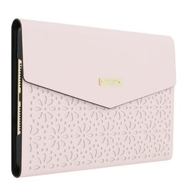 kate spade new york kate spade Envelope Folio for iPad mini 4 - Perforated Rose Gold