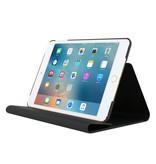 kate spade new york kate spade Envelope Folio for iPad mini 4 - Black / Cement