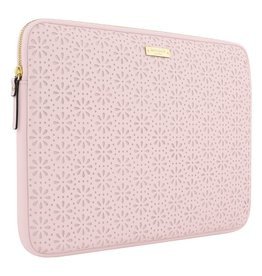 "kate spade new york kate spade Sleeve for 13"" Macbook - Perforated Rose Quartz"