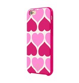 kate spade new york kate spade Hybrid Case for iPhone 6 / 6s - Valentine Hearts