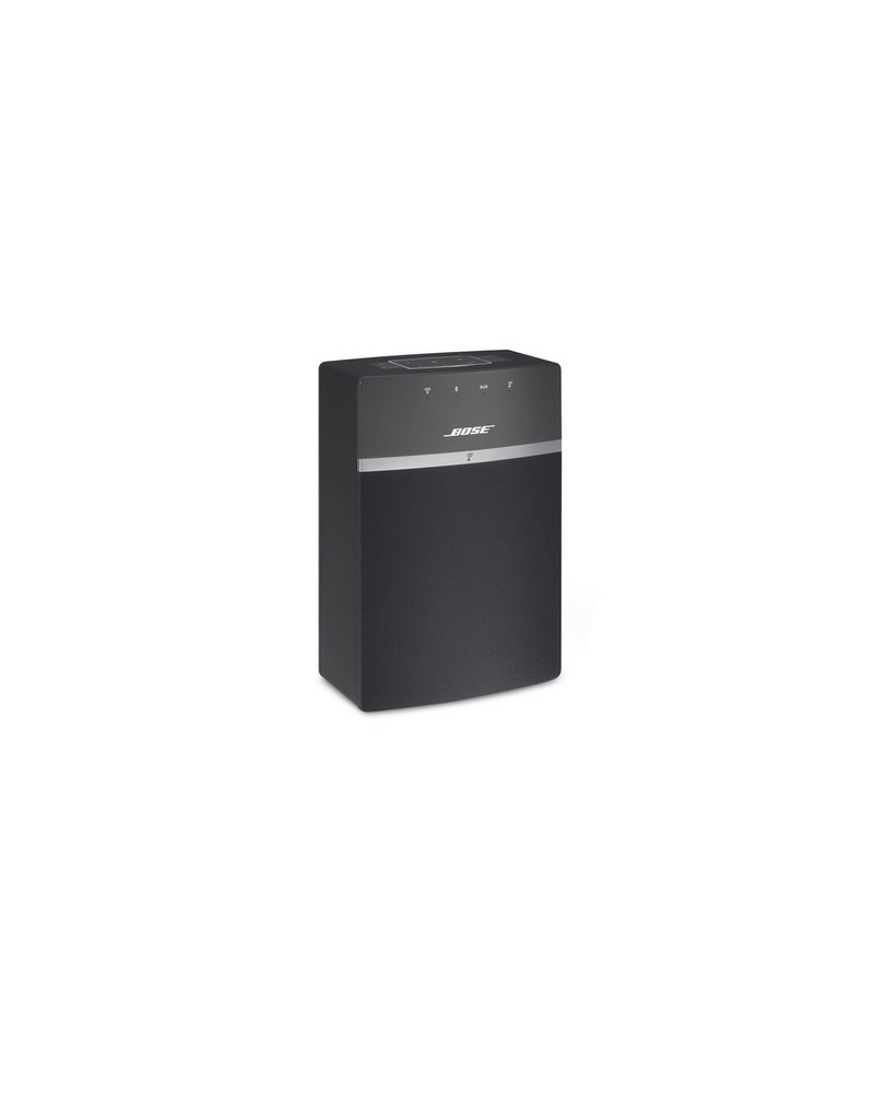 Bose Bose® SoundTouch® 10 Series III Wireless Music System - Black