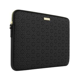 "kate spade new york kate spade Sleeve for 13"" Macbook - Perforated Black"