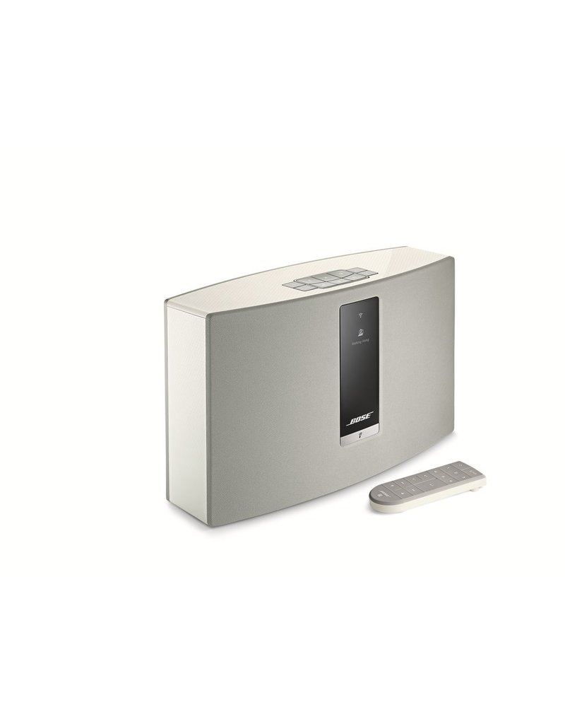 Bose Bose® SoundTouch® 20 Series III Wireless Music System - White