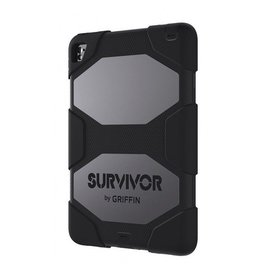 "Griffin Survivor for iPad Pro 9.7"" / Air 2 - Black"
