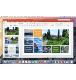 Microsoft Office 365 Home Subscription - 5 User, 1 Year