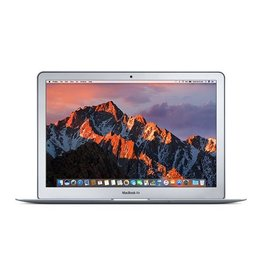 Apple Macbook Air 13.3 Inch Dual-Core i5 - 1.6GHz 8GB  128GB Flash Storage